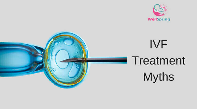 IVF Treatment Myths